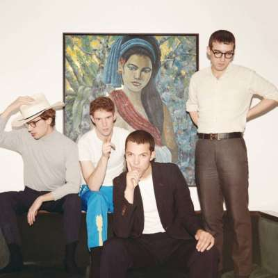 Spector share 'Fine Not Fine'