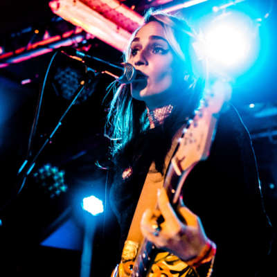 Speedy Ortiz's Sadie Dupuis announces album as Sad13 with 'Get A Yes'