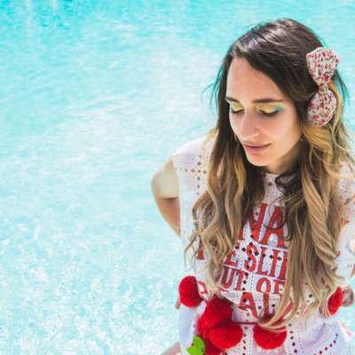 Speedy Ortiz announce UK tour