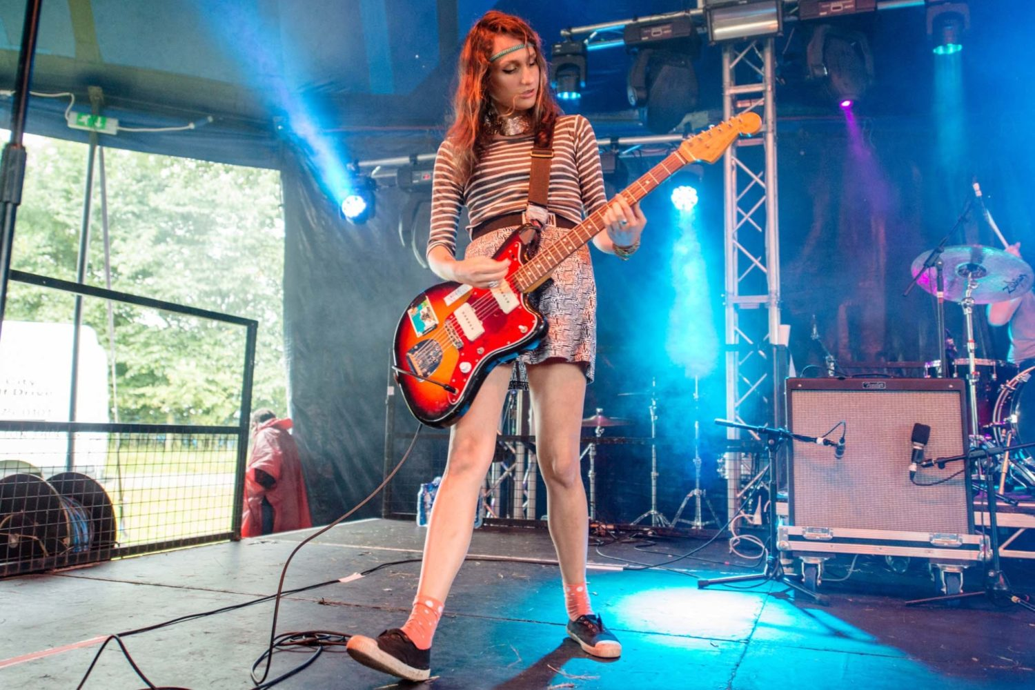 Marika Hackman, Sports Team & The Rapture to play Mad Cool 2020