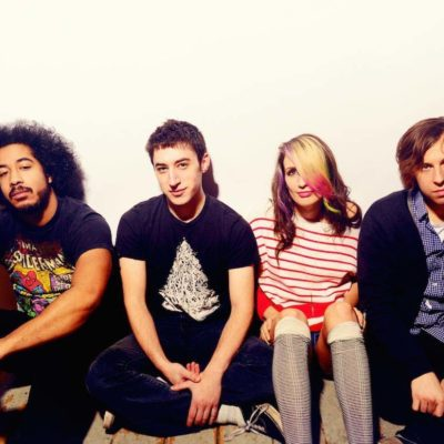 Speedy Ortiz put out new song 'In My Way'