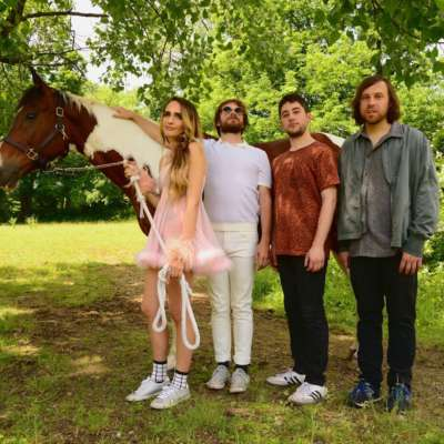 Listen to Speedy Ortiz's new album 'Twerp Verse'