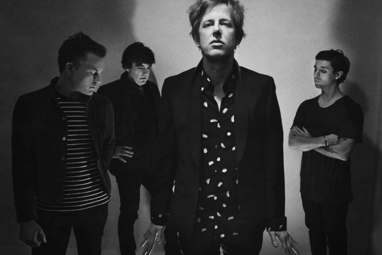 Spoon announce new best of compilation, with new track 'No Bullets Spent'