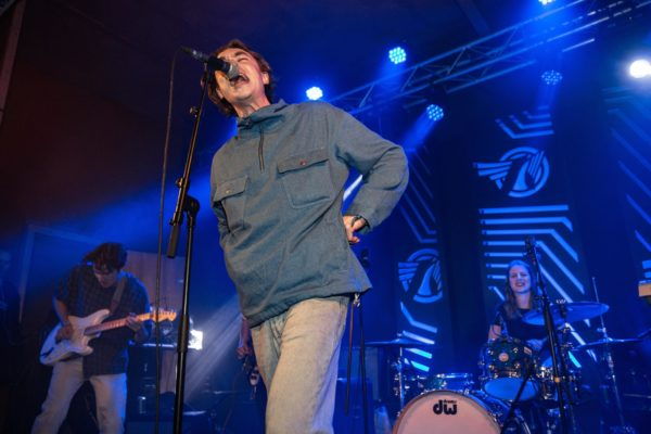Sports Team, Flohio and Girl In Red bring an enchanting energy to day three of ESNS