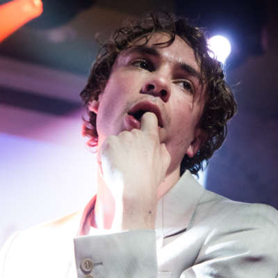 Sports Team, Anteros, Squid and more lead the British invasion on day one of SXSW 2019
