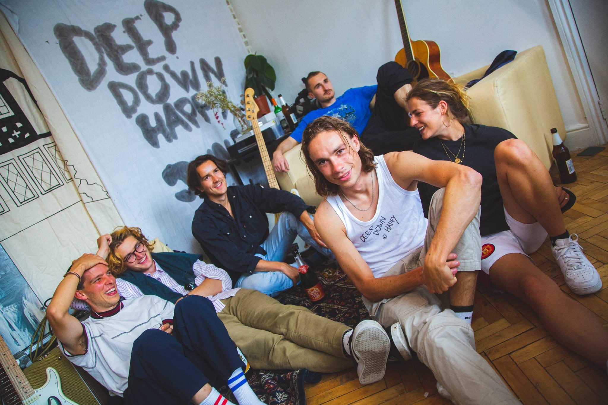 A brief look into… Sports Team's 'Deep Down Happy'