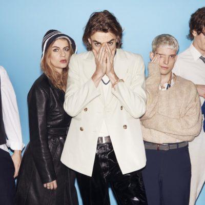 Sports Team to release debut album next week