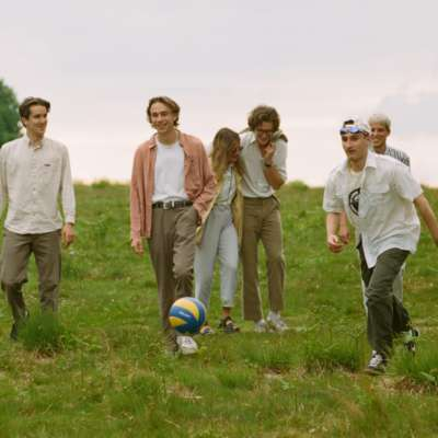 Tracks: Sports Team, LIFE, Black Honey, Marika Hackman and more