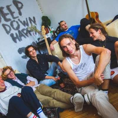 A brief look into... Sports Team's 'Deep Down Happy'
