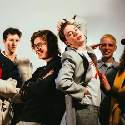 Sports Team share the brilliantly ramshackle 'Kutcher'