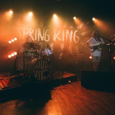 Spring King, Scala, London