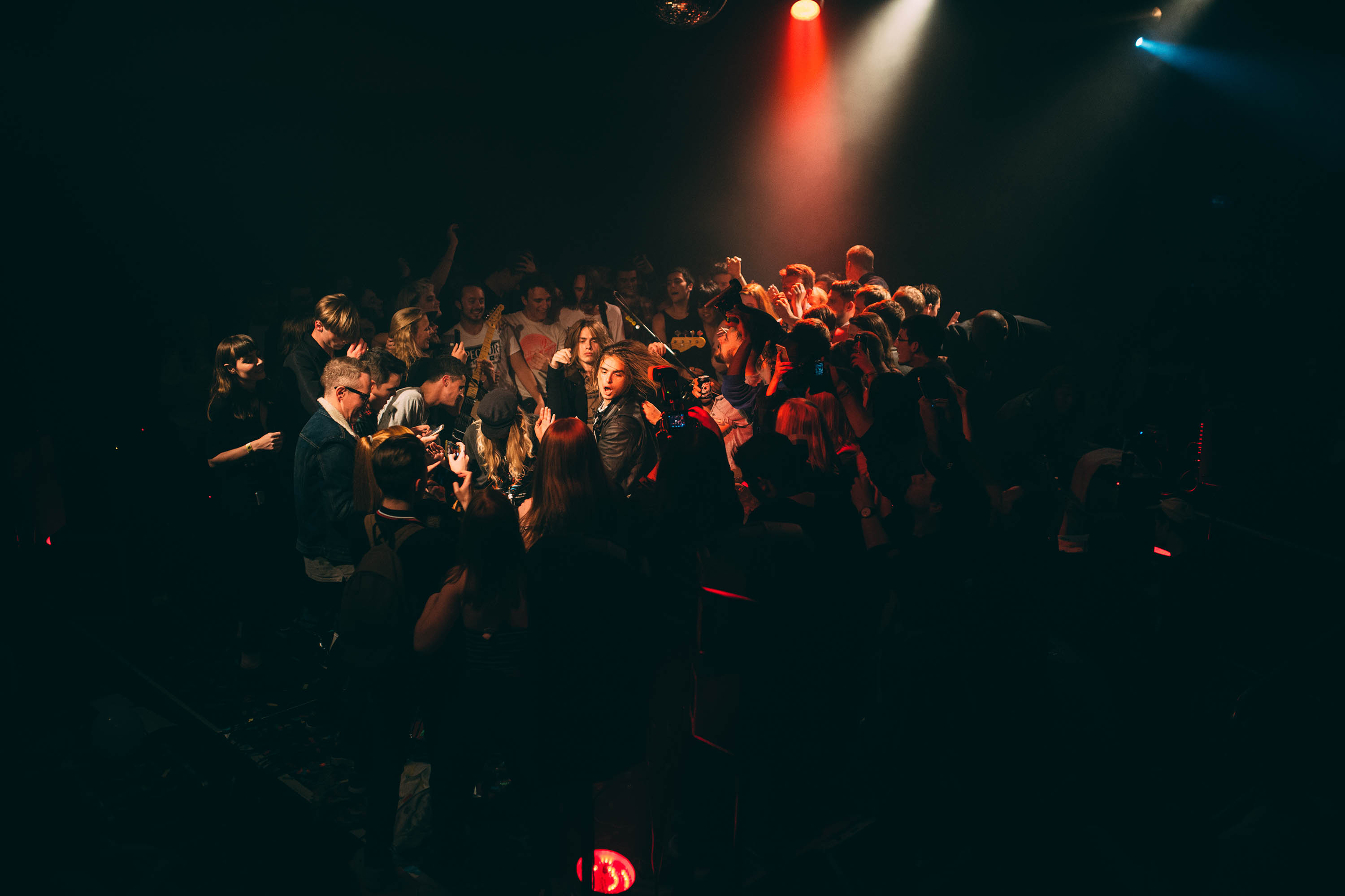 Spring King, Fluffer Pit Party, London