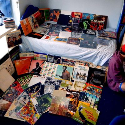 Spring King, Pulled Apart By Horses & more show DIY their favourite vinyl