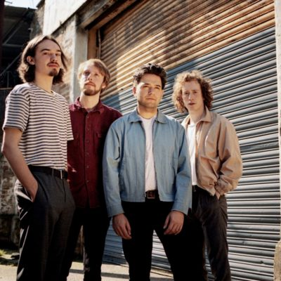 Spring King offer up massive new track 'The Hum'
