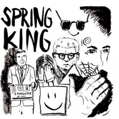 Spring King - Demons