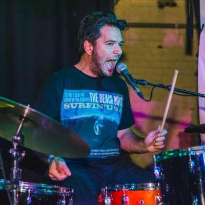 Spring King's Tarek Musa takes us through his favourite drummers
