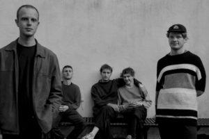 Squid release 'Bright Green Field' remixes