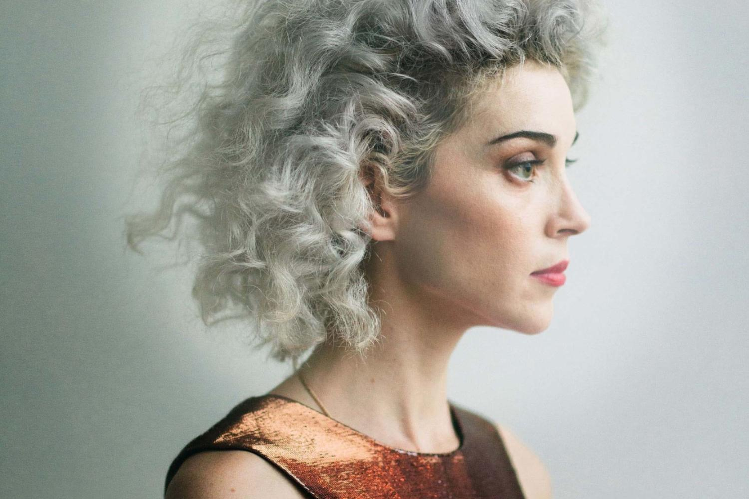 Listen to St. Vincent, Neneh Cherry and Alison Goldfrapp's 6 Music 'Three Wise Women' shows