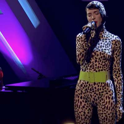 Watch St Vincent, Beck, Kelela and more on Jools