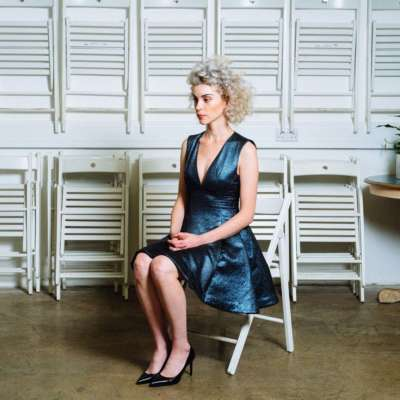 St. Vincent will make you a mixtape, if you tell her why