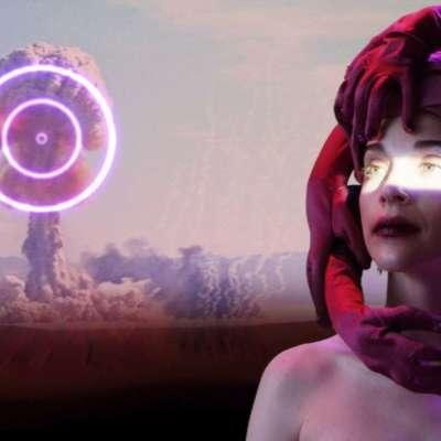 St Vincent shares surreal 'MASSEDUCTION' video