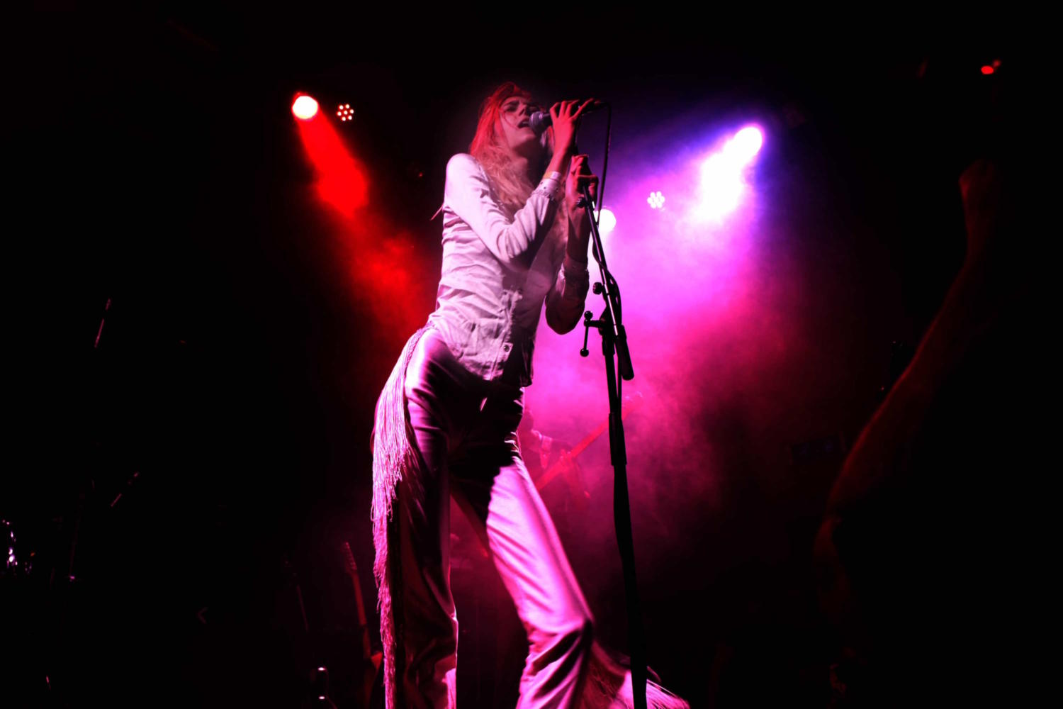 Starcrawler announce new UK tour dates