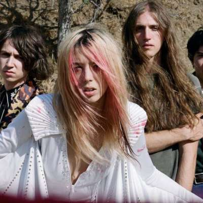 Starcrawler release standalone track, 'Hollywood Ending'
