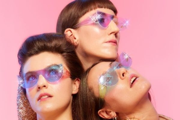 Stealing Sheep share new song 'Show Love'