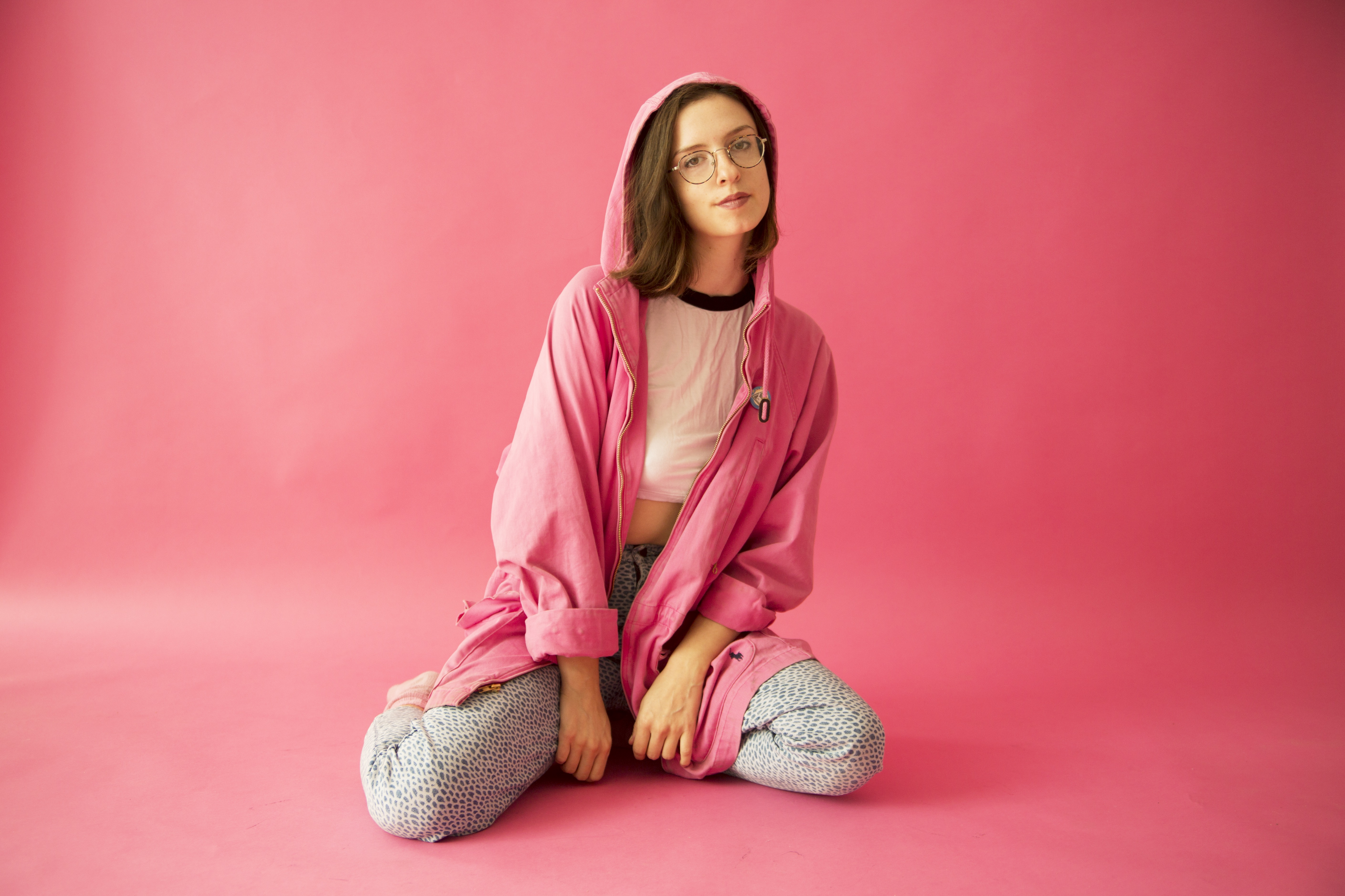In slow motion: Stef Chura