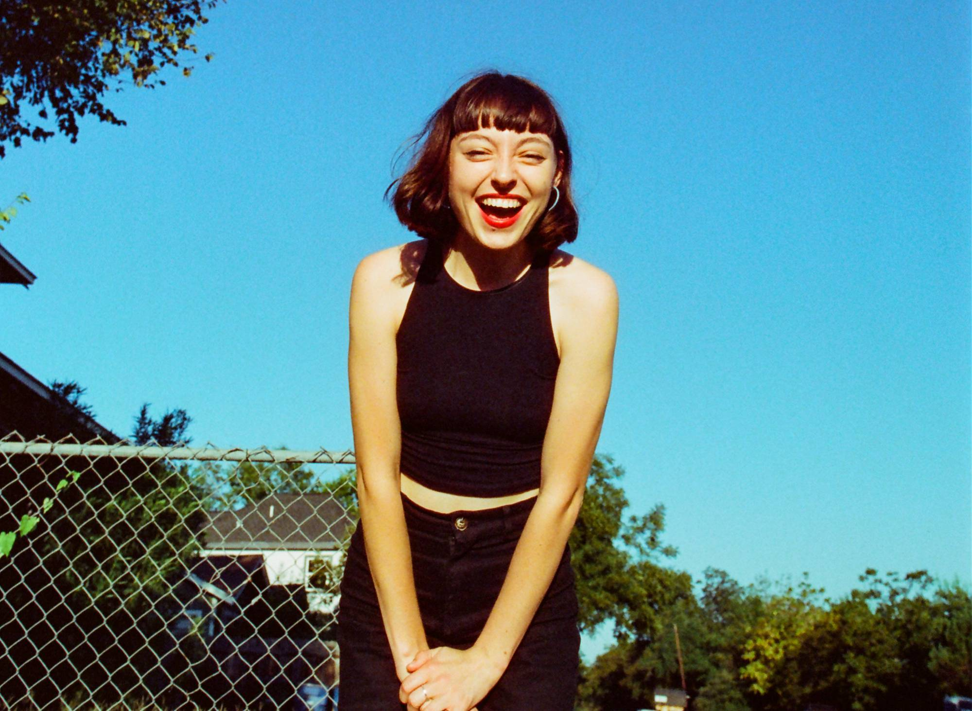 The world according to Stella Donnelly