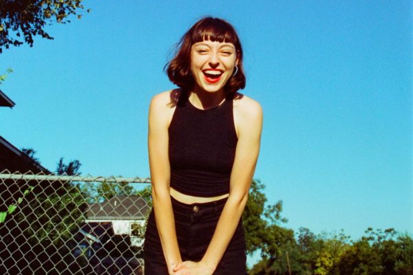 Stella Donnelly has a chaotic Christmas party in 'Season's Greetings' visuals