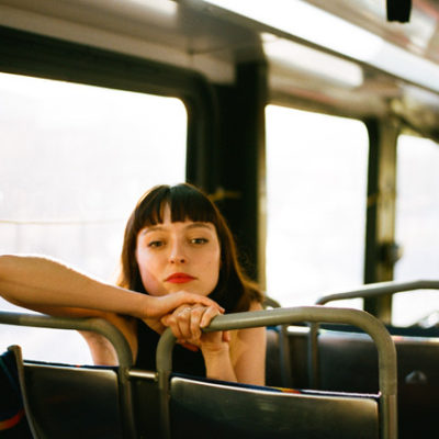 Stella Donnelly shares home video footage for new song 'Lunch'
