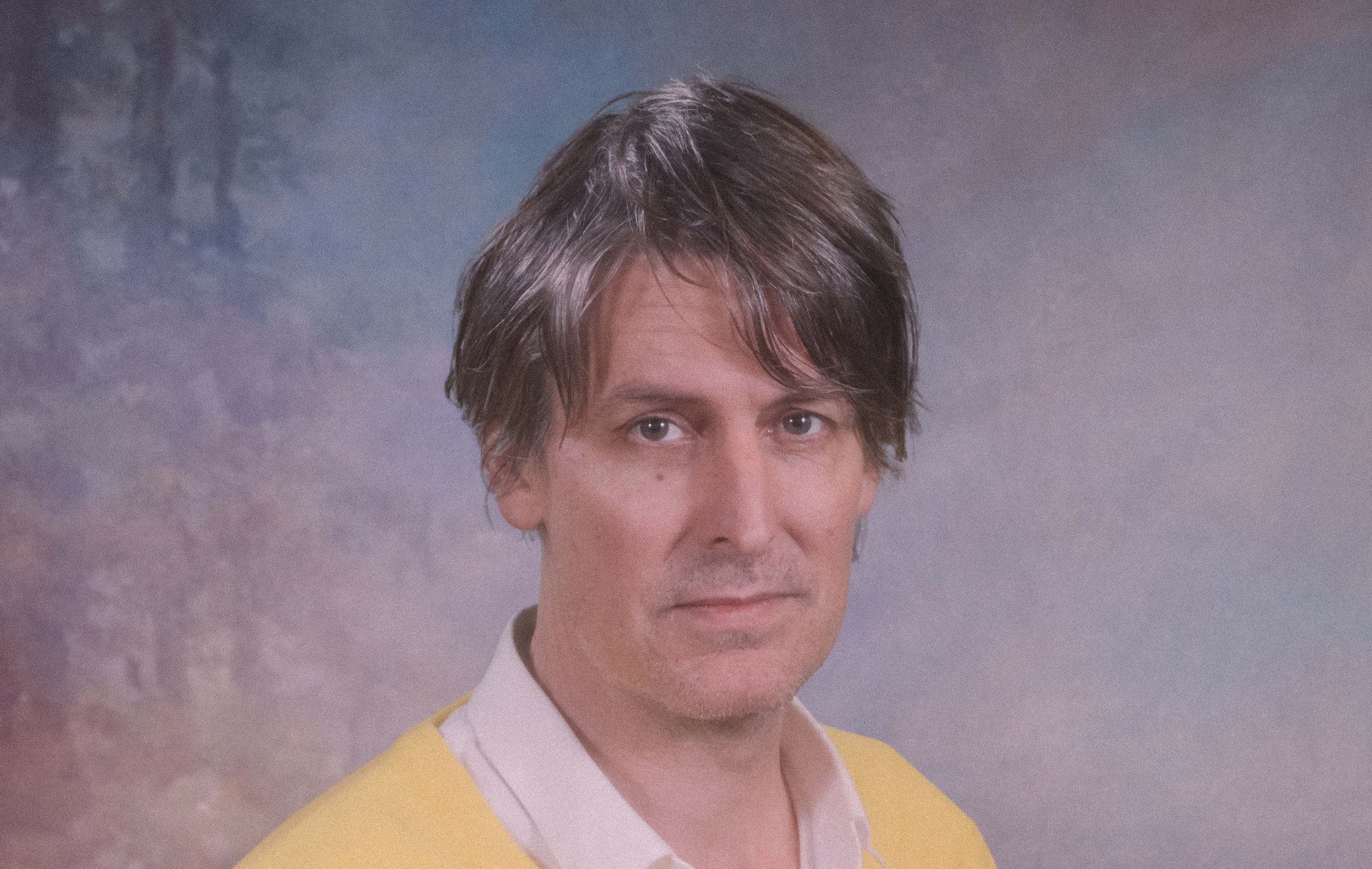 Stephen Malkmus shares new song 'Come Get Me'