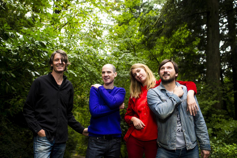 Stephen Malkmus and the Jicks announce tour, new single