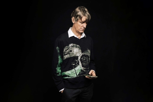 Stephen Malkmus airs video for 'Shadowbanned'