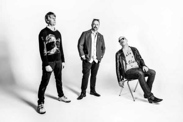 Stephen Malkmus confirms new album 'Traditional Techniques'