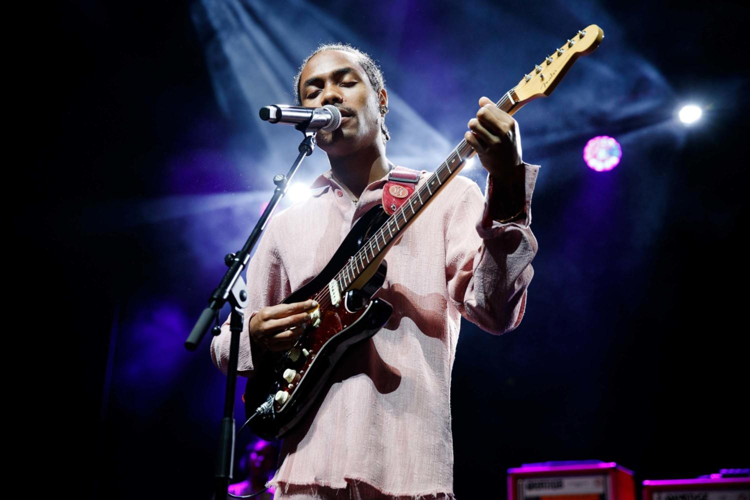 Steve Lacy, Kentish Town Forum, London