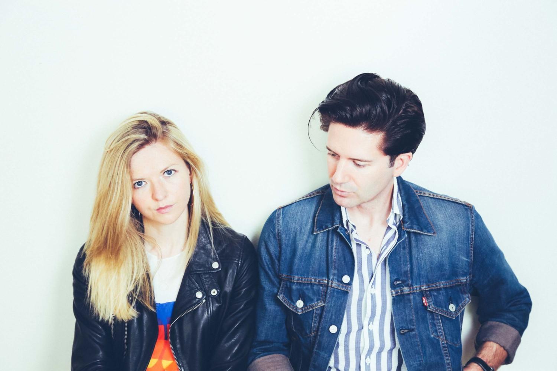 Still Corners confirm new album 'Dead Blue'