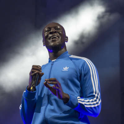 Stormzy's label #MERKY signs deal with Atlantic Records