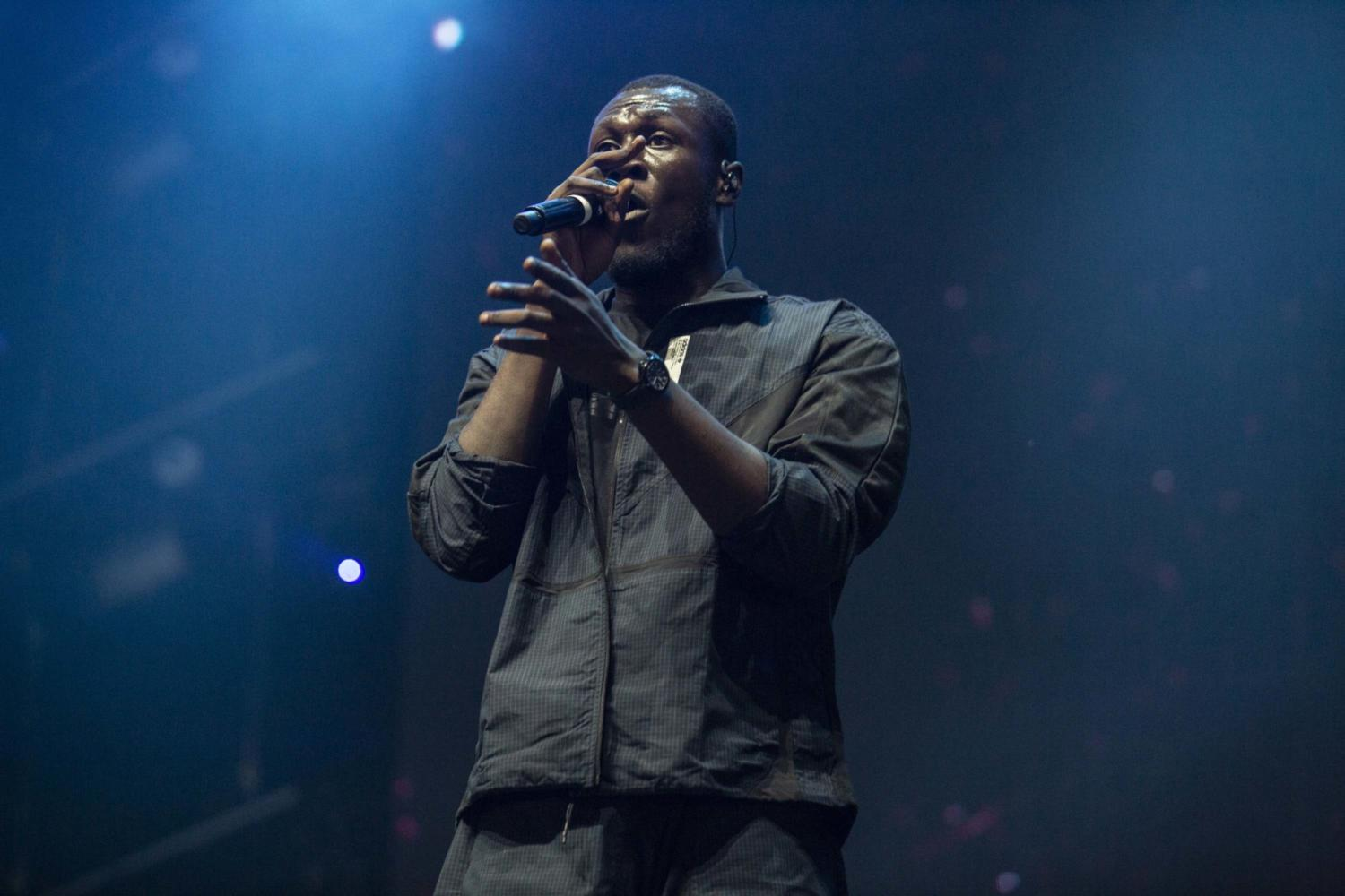 Stormzy to donate £10 million to organisations fighting racial inequality