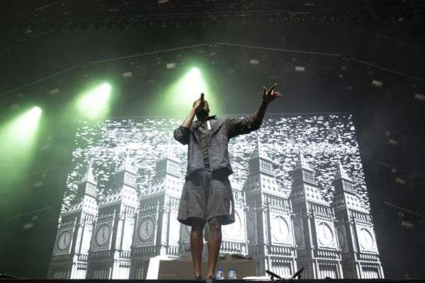 Stormzy, FKA twigs & Aurora join the line-up for Øya Festival