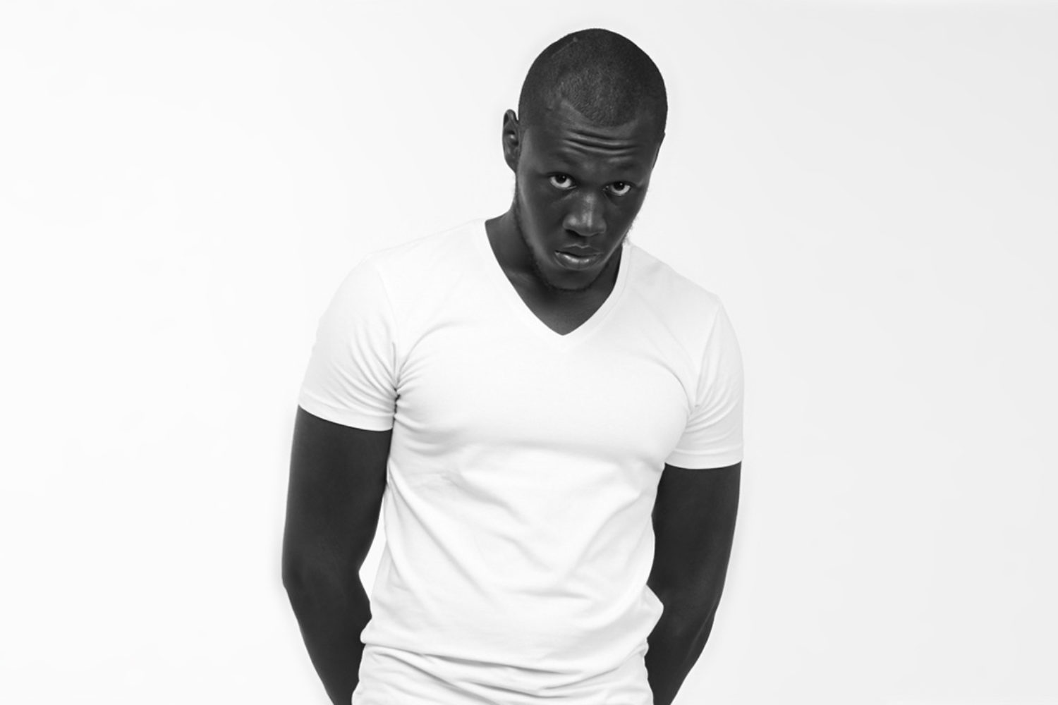 Stormzy opens up about his debut album