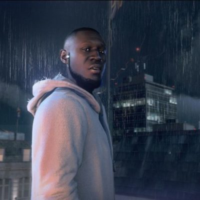 Stormzy unveils video for 'Rainfall' featuring Tiana Major9