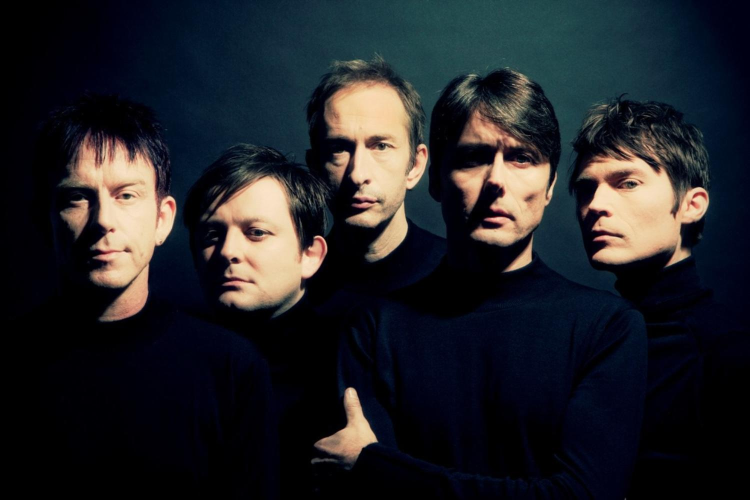 Suede announce new album, 'The Blue Hour'