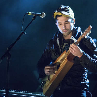 Sufjan Stevens and stepfather Lowell Brams share new track 'Climb The Mountain'