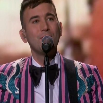 Watch Sufjan Stevens, St Vincent and Moses Sumney perform at the Oscars