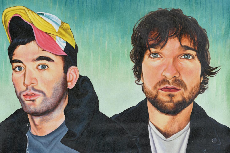 Sufjan Stevens and Angelo De Augustine announce collaborative album 'A Beginner's Mind'