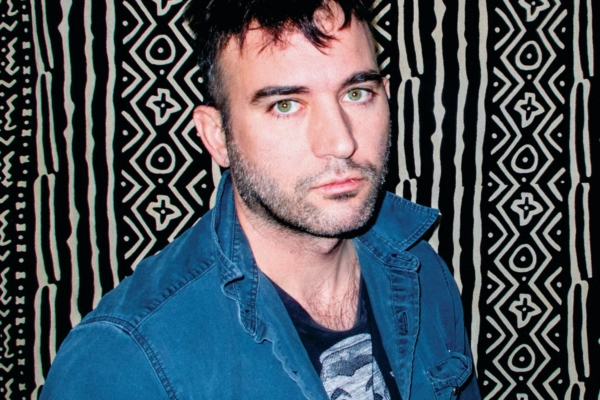 Sufjan Stevens throws a dance party for new song 'Video Game'