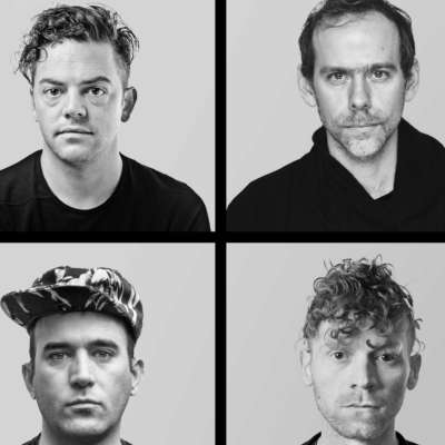 Listen to a new song from Sufjan Stevens/The National supergroup Planetarium
