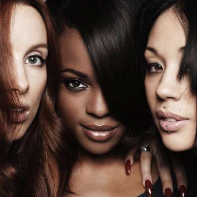 Babes in Arms: Sugababes